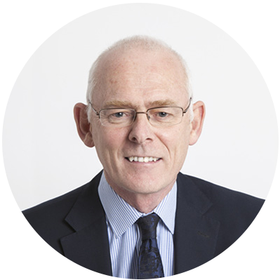 Steve Reed - Educational Consultant
