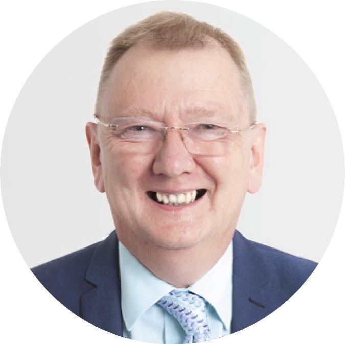 John Philip - Senior Educational Consultant