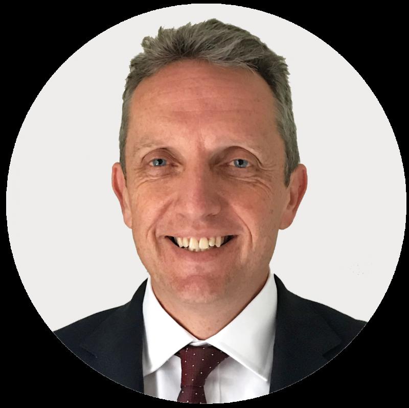 Jevon Hirst - Training Director